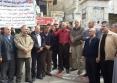 اوقاف جنين تشارك بمسيرة احتجاجية ...