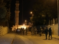 ادعيس يستكر الاعتداء على مسجد ...