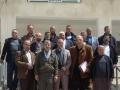 اوقاف جنين وحركة فتح تواصلان ...