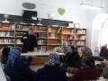 كلية الدعوة الاسلامية في الظاهرية ...