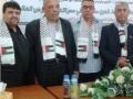 اوقاف جنين والمحافظة وحركة فتح ...