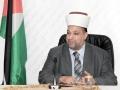 ادعيس يستنكر اقدام سلطات الاحتلال ...