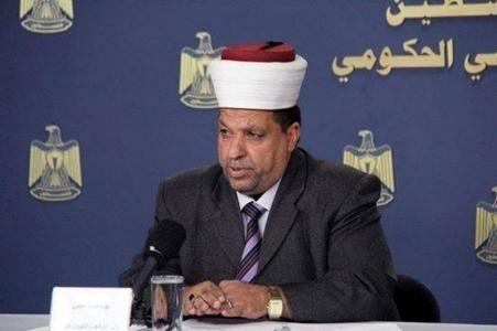 """ادعيس يرحب بتبني """"اليونسكو"""" قرار باعتبار المسجد الأقصى هو كامل الحرم القدسي"""